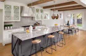 pics of different color kitchen cabinets two tone kitchen cabinets to inspire your next redesign