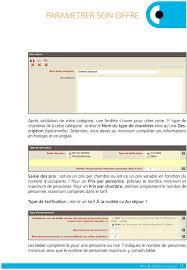 description d une chambre en anglais reservit manuel d utilisation pdf