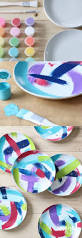 best 25 painted plates ideas on pinterest painting pottery