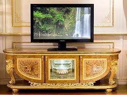 elegant tv console cabinet
