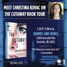 Mack Barnes Md Events Christina Kovac Author