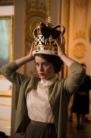 claire foy on playing queen elizabeth ii in the crown vogue