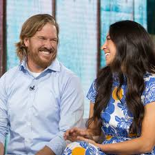 fixer upper u0027s chip and joanna gaines worried their marriage would