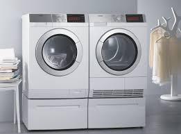 laundry gadgets aeg protex waschmaschine und wäschetrockner luxury appliances