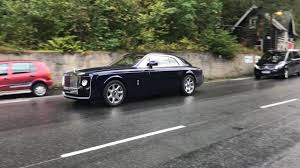 sweptail rolls royce rolls royce sweptail 12 8 million youtube