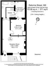 sle floor plans for houses 2 bedroom terraced house for sale in howard street oxford ox4