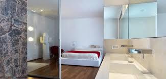 chambre avec salle de bain salle de bain ouverte sur chambre meilleur idées de conception