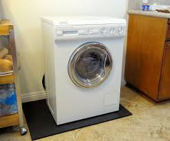Apartment Size Appliances Compact Washer Dryer Stacking Kit For Front Load Washer And