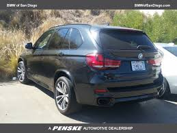 certified pre owned lexus san diego 2015 used bmw x5 xdrive50i at bmw of san diego serving san diego