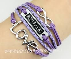 best bracelet charms images Infinity love best friend charm bracelet antique silver jpg