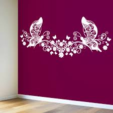 The Wall Decal Blog October - Asian paints wall design