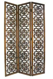 canvas room divider indoor room dividers roundhill furniture 70quot x giyano screen 4