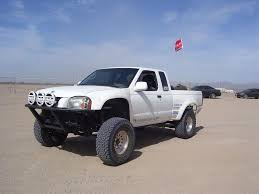 nissan frontier xe 2006 lets see some prerunner nissan frontiers nissan frontier forum