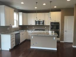 painting dark cabinets white hardwood floor design kitchen paint colors with dark cabinets