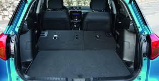 nissan juke luggage capacity suzuki vitara u2013 sizes and dimensions guide carwow