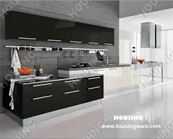 Black Lacquer Kitchen Cabinets High Gloss Lacquer Finish Kitchen Cabinets Scifihits Com