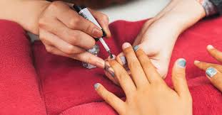 study finds that your nail polish may be damaging your body
