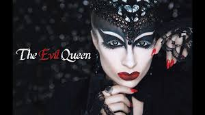 the evil queen halloween 2016 katosu youtube