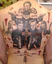 boondock saints by ink imho a not