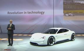porsche mission e sketch tesla model e concept tesla model e concept