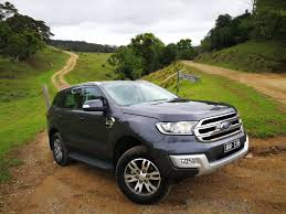ford motor everest trend rwd 3 2l diesel review add a shell onto