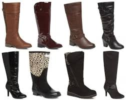 womens boots eee width thirteen places to shop trendy and stylish wide calf boots for