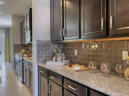 Gray Stone Backsplash by Tile Backsplash Subway Tile Daltile Subway Tile Daltile Home