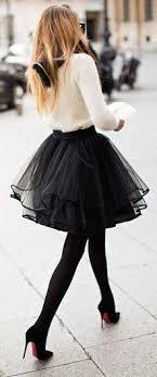 spodnica tiulowa spodnica tiulowa fashion inspiration