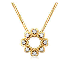 necklaces for 54 amazoncom necklaces amazoncom 4 leaf clover necklace jewelry
