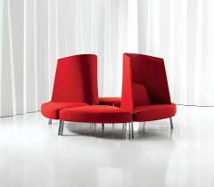 Teknion Chairs Teknion U0027s New Lounge U0026 Lobby Furniture Fractals Adam Bosken