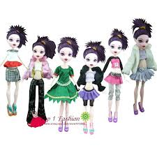 bratz monster dolls promotion shop promotional bratz monster