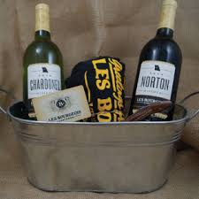 Build Your Own Gift Basket Build Your Own Basket Les Bourgeois Vineyards