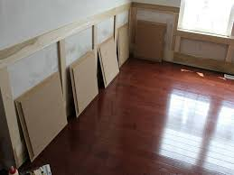 Cost Of Wainscoting Panels - best 25 wainscoting lowes ideas on pinterest baseboards lowes