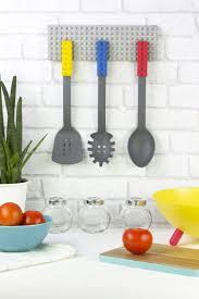 ustencils cuisine ustensiles de cuisine lego un set lego pour une cuisine design