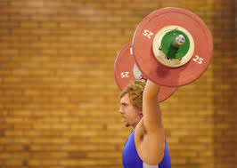 exercises you should be doing tall kneeling overhead press off