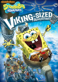 viking sized adventures encyclopedia spongebobia fandom