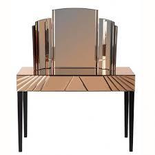 rose gold vanity table 80 best glam room images on pinterest home organization bedroom