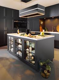 Kitchen Design Cardiff by Schuller Cambia Kitchen Schuller By Artisan Interiors