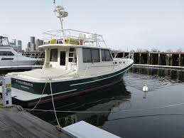 grand banks boats for sale yachtworld 42 fox island 2006 julia bryant iii rockport maine
