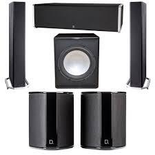 In Ceiling Center Channel Speaker by Klipsch Speakers Klipsch Icon Thx Speakers Premier Acoustic
