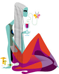 cartoon wine png mendola artists representatives kirsten ulve editorial mendola