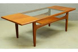 long skinny coffee table long coffee table classic coffee table by for baker furniture long