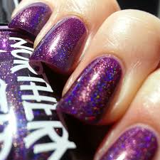 let u0027s begin nails northern star giveaway duo swatch and review