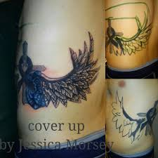up wings by morsey