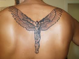 tattoo angel wings on neck angel tattoos on neck angel wings tattoo on hip fresh 2017 tattoos