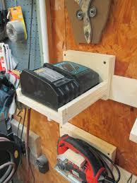 diy power tool storage system wilker do u0027s