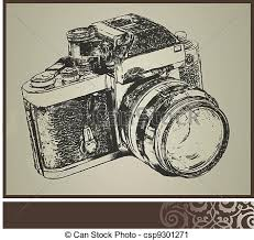 vector clip art of old camera old camera csp9301271 search