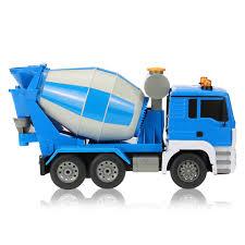 eu original double e e518 003 1 20 27mhz 4wd cement concrete mixer