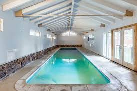 big bear cabin and vacation rentals 5 bedroom indoor pool