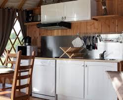 cuisine maison bois maison bois ronde la yourte contemporaine ossature bois en kit